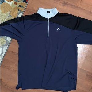 Jordan Brand Pullover